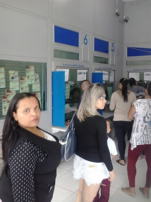 Lotérica - Zona Leste - Sp - Próximo Terminal Sapopemba