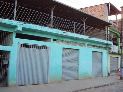 Venda Sobrado Maua Miranda / Feital Ref:111829 - 1033-1-111829