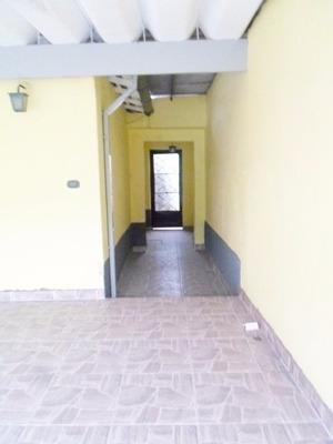 Casa Térrea ,capão Redondo Abbade Imoveis 9-7643-7370