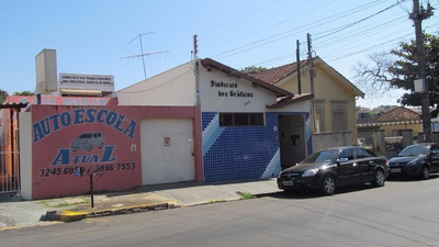 Casa Comercial Bauru - Centro - Valor Reduzido