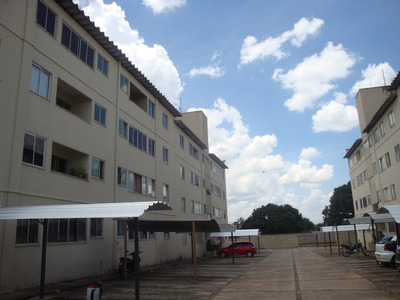 Apartamento R$ 87.000,00-próx.shopping Flamboyant