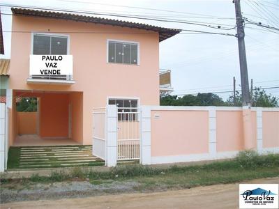 Ótimo Duplex Araruama Rj Areal 3 Quartos Sendo 3 Suítes