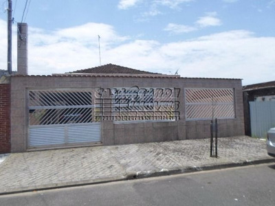 Excelente Casa Isolada Em Praia Grande, Jardim Real