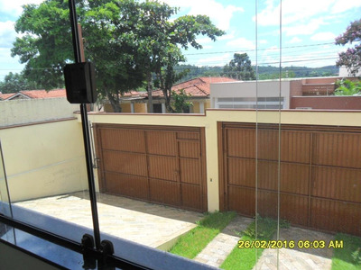 Casa Residencial Para Locação, Caxambu, Jundiaí. - Codigo: Ca0323 - Ca0323