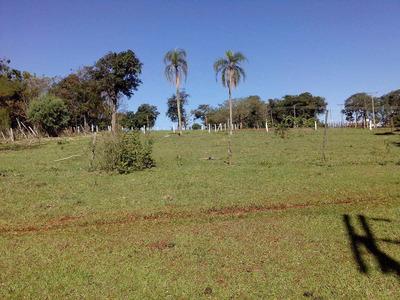 Terreno Em Itai, 200m Da Represa De Jurumirim, Avaré