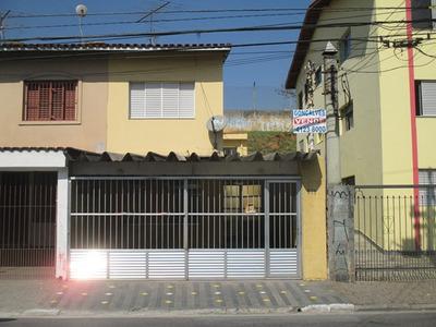 Venda Casa Terrea Sao Bernardo Do Campo Bairro Dos Casa Ref: - 1033-1-106226