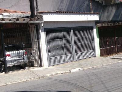 Venda Casa Terrea Sao Bernardo Do Campo Bairro Assunçao Ref: - 1033-1-113014