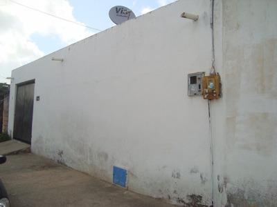 Casa Maracanaú Vendo/troco Por Carro