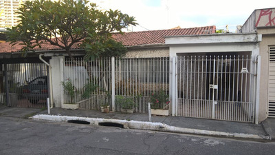 Casa No Centro De São Paulo 150 Mt²