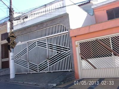Venda Sobrado Sao Bernardo Do Campo Jardim Calux Ref:35712 - 1033-1-35712