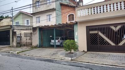 Sobrado / Calux - Sbc - 1033-1-122137