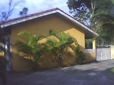 Linda Casa Em Condomínio- Guaraú (peruíbe) Leia O Anúncío