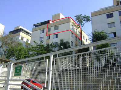 Apto Cobertura Duplex R$ 290.000,00 Aceita Carro Na Troca