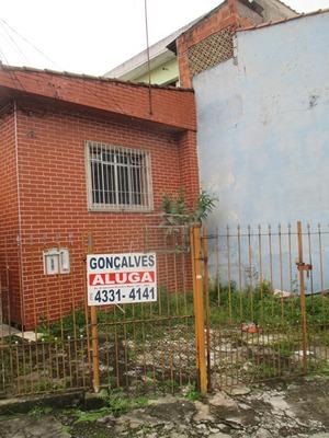 Locação Casa Terrea Sao Paulo Perdizes Ref:29641 - 1033-2-29641