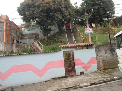 Venda Sobrado Sao Bernardo Do Campo Jardim Calux Ref:118938 - 1033-1-118938