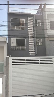 Venda Apartamento Maua Parque Sao Vicente Ref:123321 - 1033-1-123321
