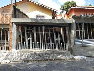 Venda Casa Terrea Sao Bernardo Do Campo Jardim Continental R - 1033-1-118772