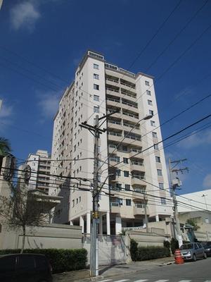 Venda Apartamento Sao Bernardo Do Campo Taboao Ref:117895 - 1033-1-117895