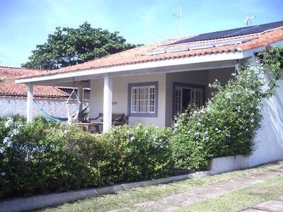 Casa Com Piscina Balneário Califórnia Itanhaém Cod.331