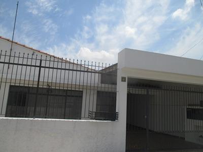 Locação Casa Terrea Sao Paulo Perdizes Ref:29856 - 1033-2-29856