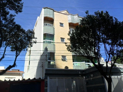 Venda Apartamento Sao Bernardo Do Campo Vila Caminho Do Mar - 1033-1-57446