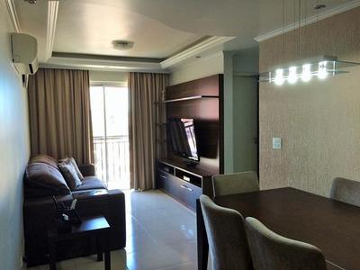 Apartamento Residencial À Venda, Vila Esperança, São Paulo. - Codigo: Ap1008 - Ap1008