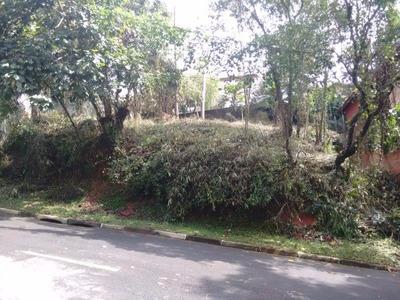 Terreno Cond. Aldeia Da Fazendinha, Granja Viana, 530 M²