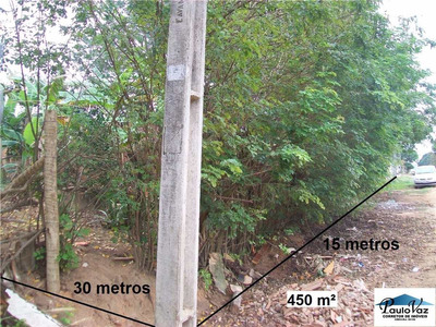 Bom Terreno Em Araruama Rj São Vicente Legalizado