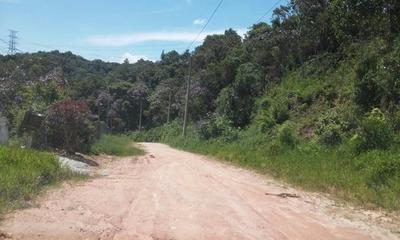 Terreno Embu Guaçu (próximo A Empresa Balancins)
