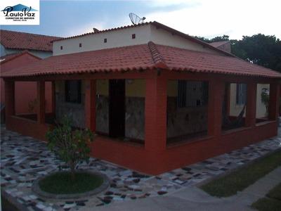 Boa Casa Com Quitinete Em Araruama Rj Coqueiral 4 Quartos