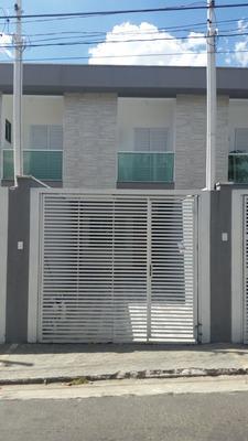 Vende Casa Germinada 3 Dormitórios Com Suite Vila Formosa