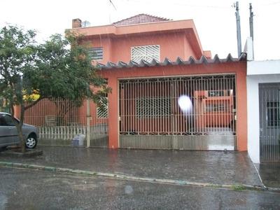 Exc. Sobrado Em Itaquera, 4 Dormit., 10 Vagas Cod. 1276