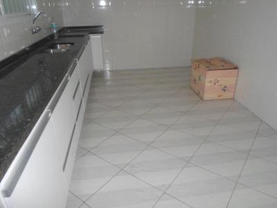 Sobrado Residencial À Venda, Vila Guilhermina, Praia Grande. - Codigo: So0006 - So0006