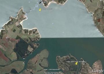 Terreno 5000 M2 Represa Jurumirim 100m Água Em Avaré Sp