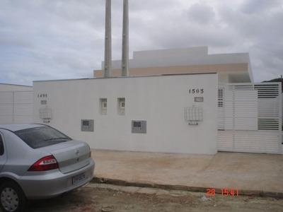 Itanhaém- Casa Nova Aceita Financiamento - Ref 1.977-3