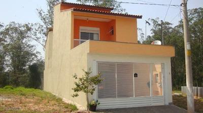 Venda Sobrado Maua Parque Sao Vicente Ref:110757 - 1033-1-110757