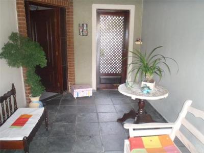 Casa Em Praia Grande, 3 Dorms, Isolada C/ Edicula - Ca1750
