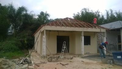 Terreno Em Condomínio De Casas - Estr Mato Alto Campo Grande