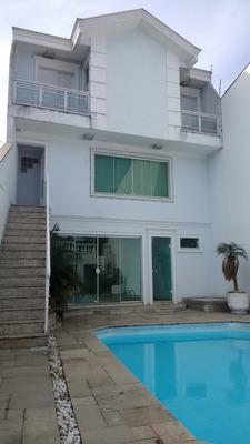 Casa 3 Suites Planejadas ,jardim Da Saude