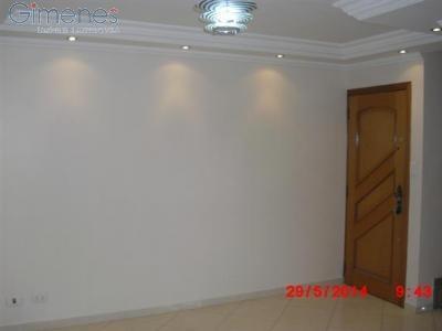 Linda Cobertura Duplex Com 3 Dormitórios - 6324