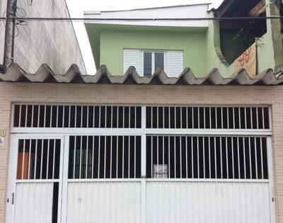 Venda Sobrado Diadema Vila Nogueira Ref:118340 - 1033-1-118340