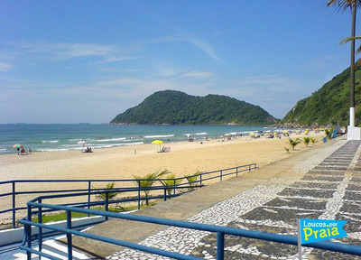 Apartamento Temporada Guaruja Praia Do Tombo Aluguel