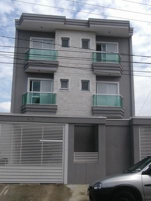 Venda Apartamento Santo Andre Vila Camilopolis Ref:120865 - 1033-1-120865