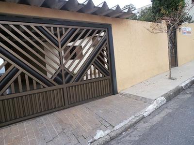 Venda Casa Terrea Sao Bernardo Do Campo Bairro Dos Fincos Re - 1033-1-119184