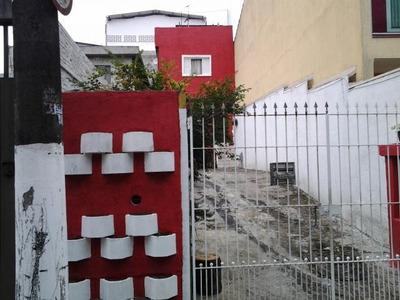 Venda Sobrado Sao Bernardo Do Campo Jardim Calux Ref:121960 - 1033-1-121960