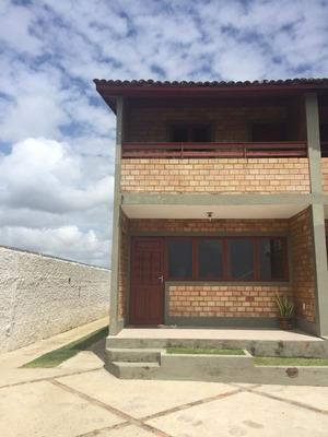Casa De Praia Enseda Dos Coraes Com Sete Comodos