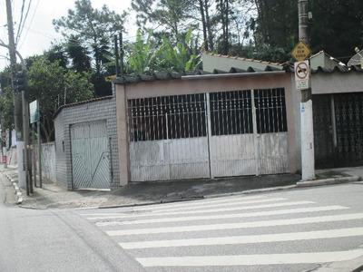 Venda Casa Terrea Sao Bernardo Do Campo Bairro Dos Casa Ref: - 1033-1-16227