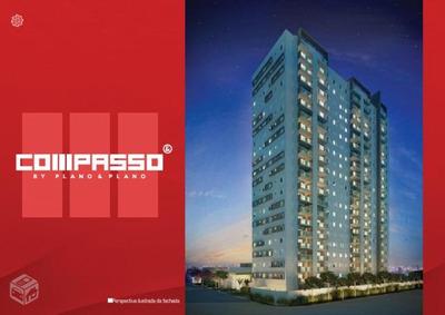 Apartamento Vila Augusta 62mtrs Em Frente Ao Shopping