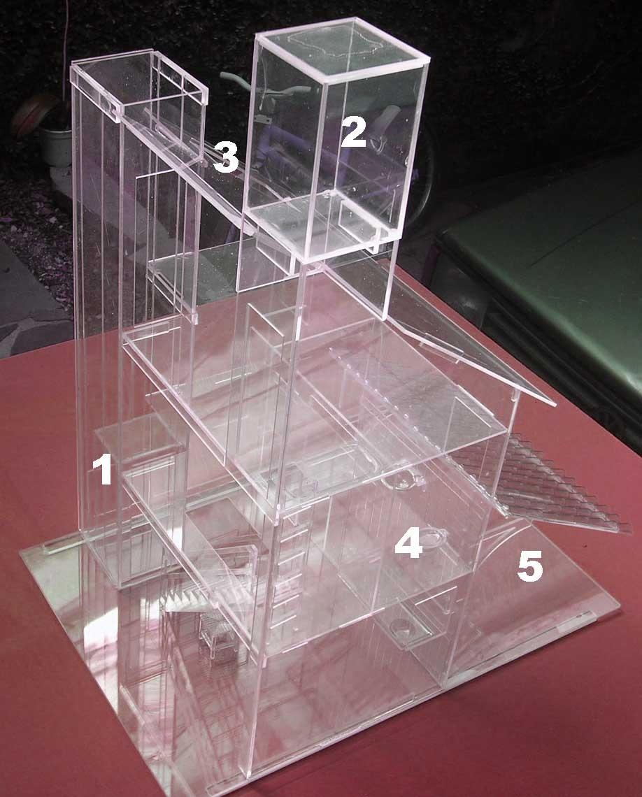 Acr lico ps cristal petg policarbonato pvc usinagem - Cristal policarbonato ...
