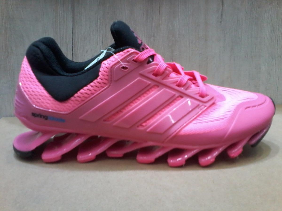 adidas 3 rosa